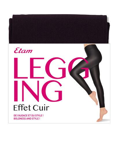 EFFET CUIR - LEGGINGS EFECTO PIEL