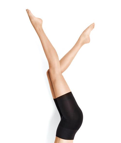 Culote triple acción: muslos, nalgas y caderas