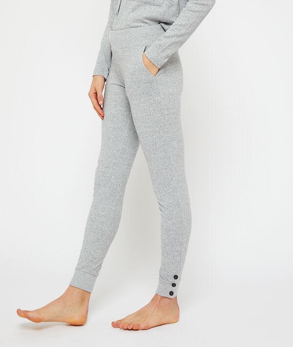 Pantalón loungewear