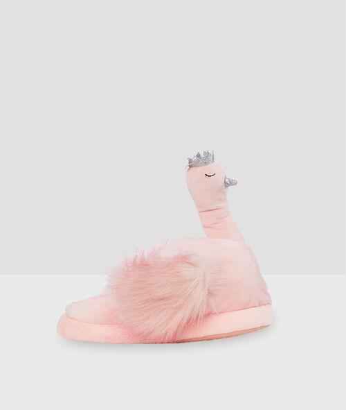 Zapatillas avestruces