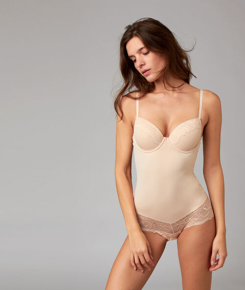 Bodies mujer - Bodies moldeadores - Ropa interior femenina - Etam 212ce7300a71
