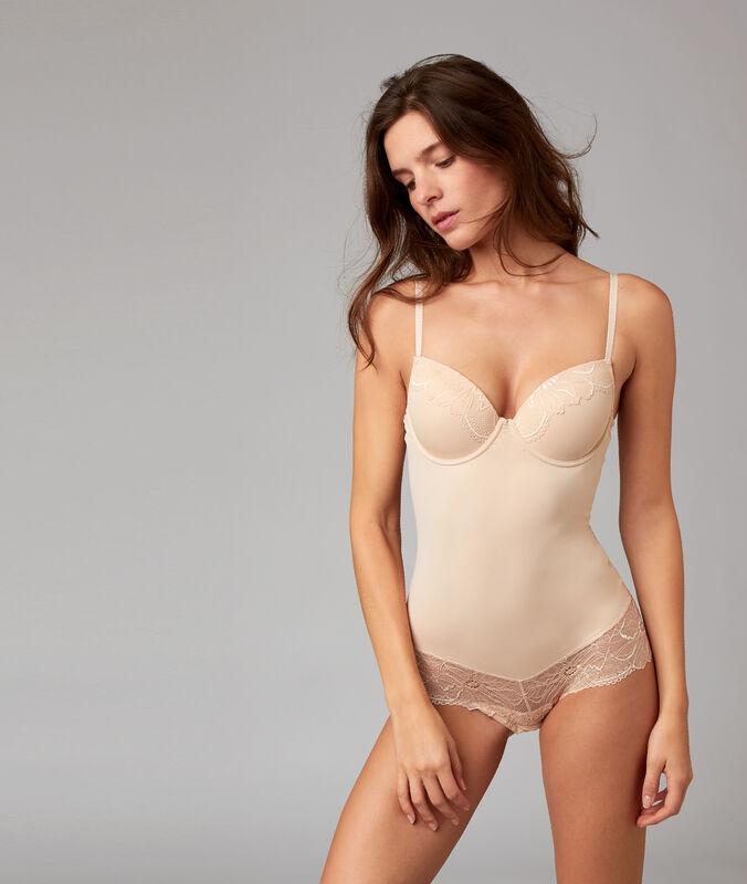 Body moldeador. copa b-d c.nude.
