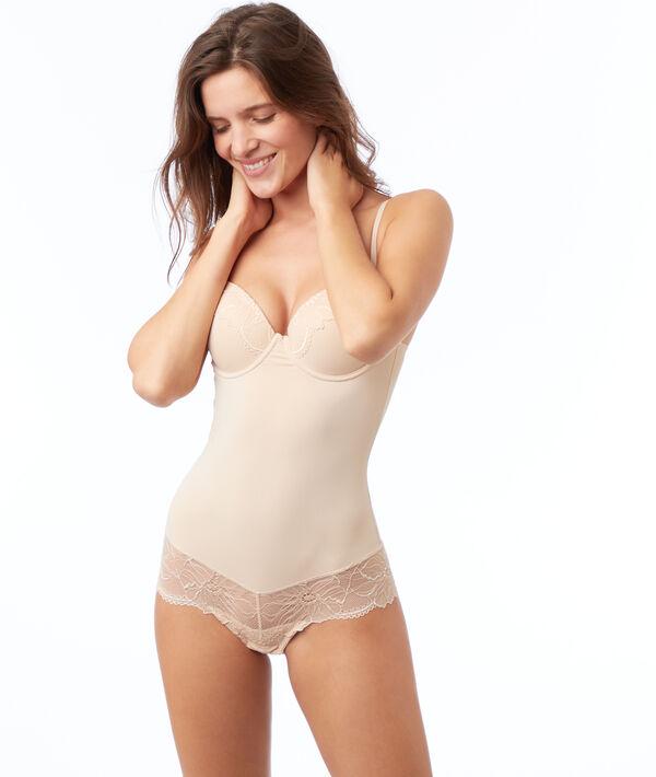 Body moldeador. Copa B-D