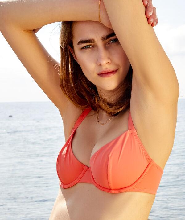 Sujetador bikini sin relleno. Copa B-E;${refinementColor}