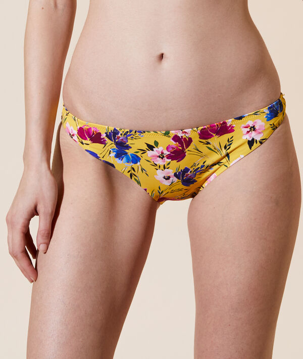 Braguita bikini estampado floral;${refinementColor}