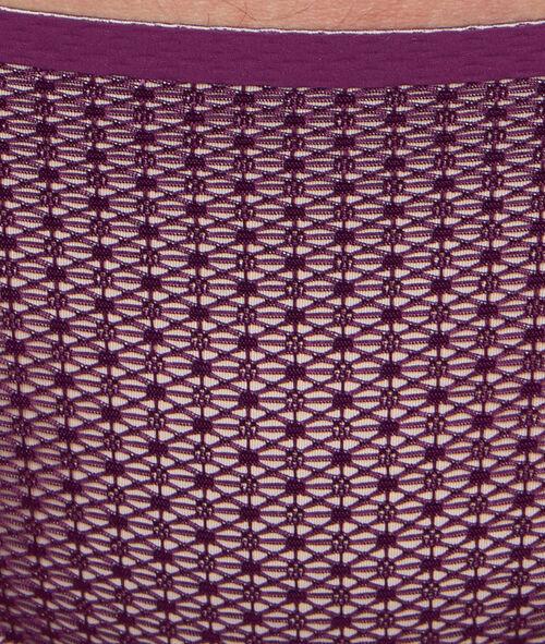 Braguita dos texturas