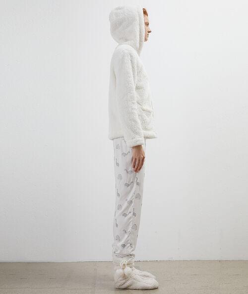 Pijama 3 piezas unicornio
