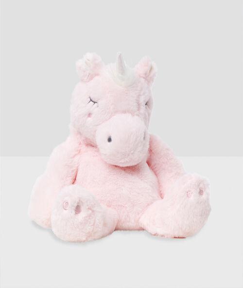 Mochila guarda-pijamas unicornio