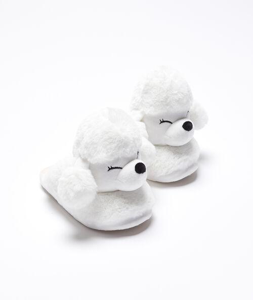 Zapatillas caniches 3d