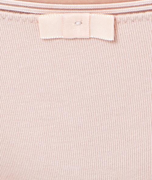 Braguita de algodón