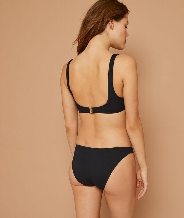 Braguita bikini lisa