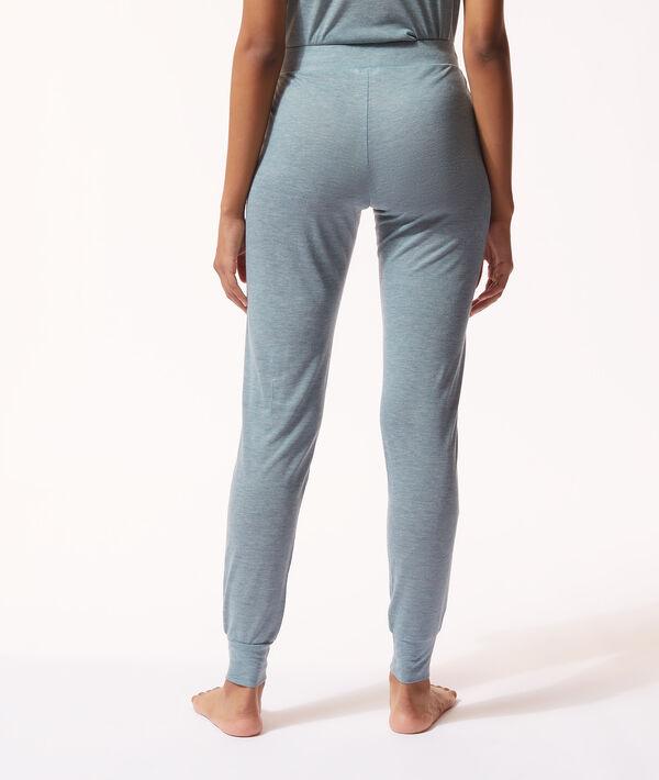 Pantalón pijama corto;${refinementColor}