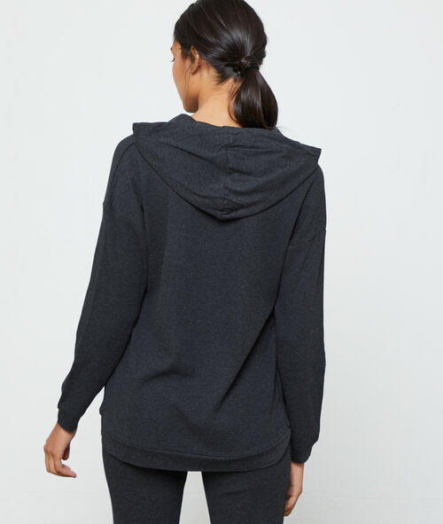 Sudadera homewear