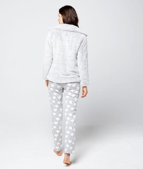 Pijama 3 prendas 'sleep sheep'