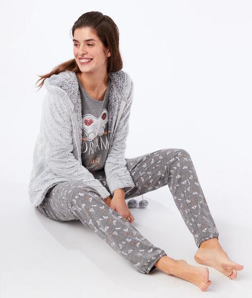 """Pyjama 3 pièces """"Dream Big"""""""