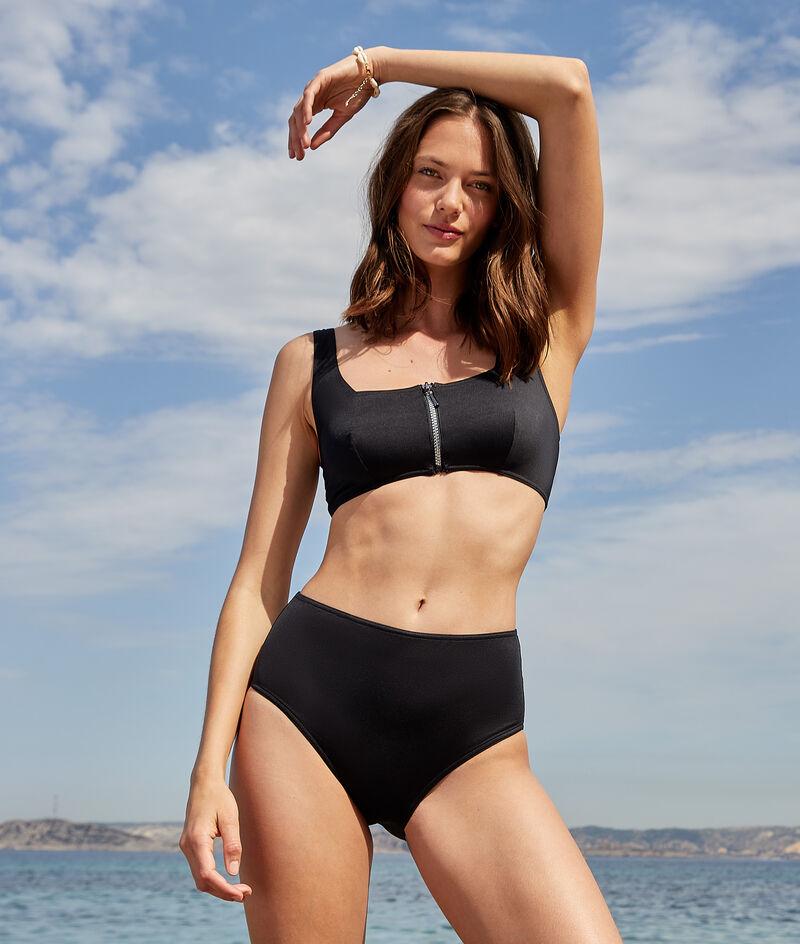 Braguita bikini surf, talle alto;${refinementColor}