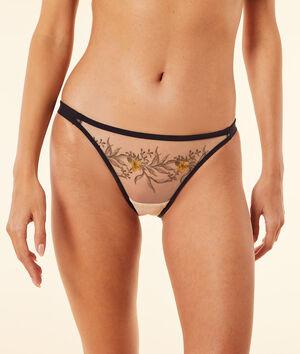 Braguita bikini tul bordado;${refinementColor}