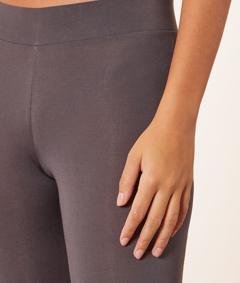 Leggings tejido térmico;${refinementColor}