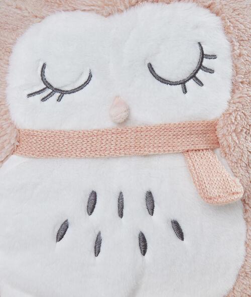 Guarda pijamas búho