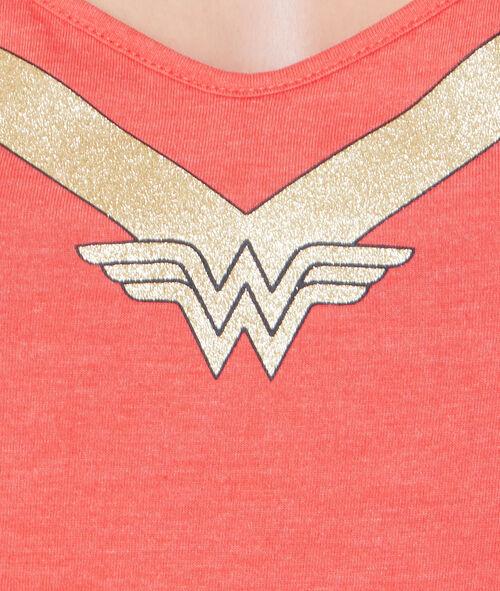 Mono Wonder Woman