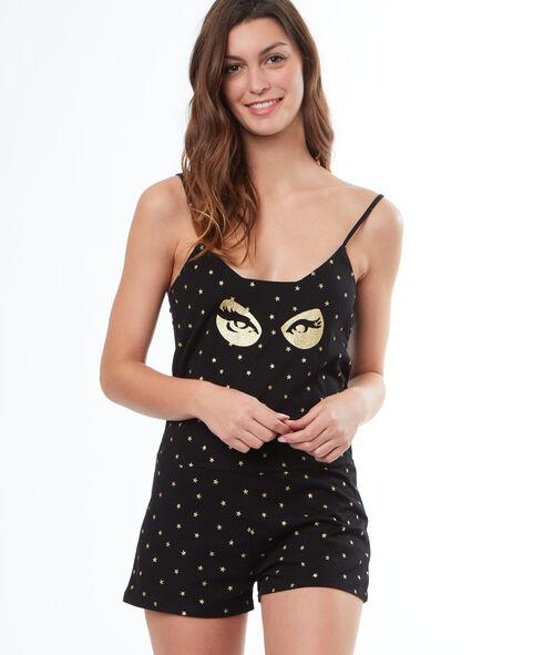 Mono Catwoman
