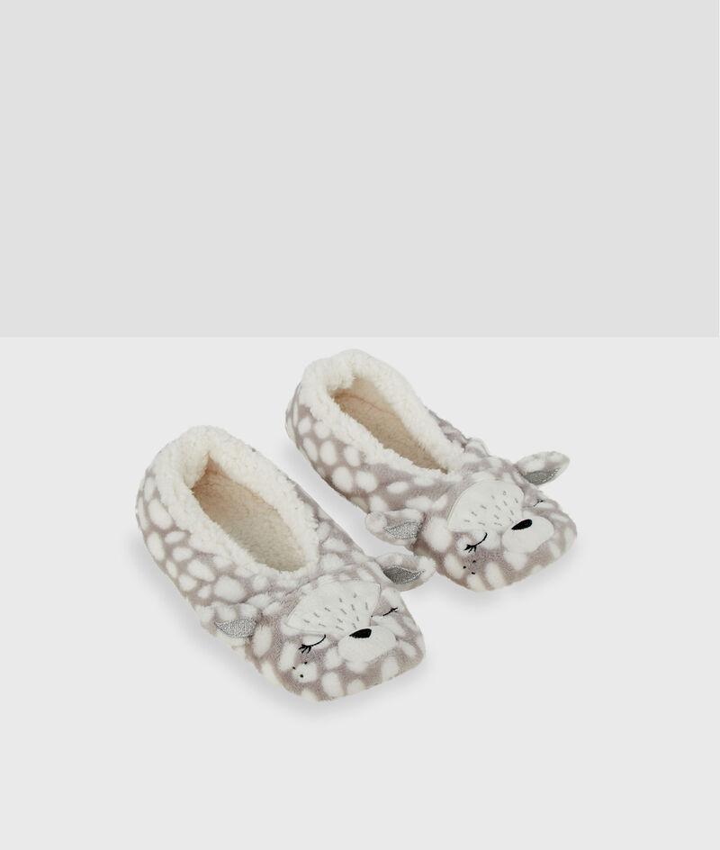 Zapatillas animalitos;${refinementColor}