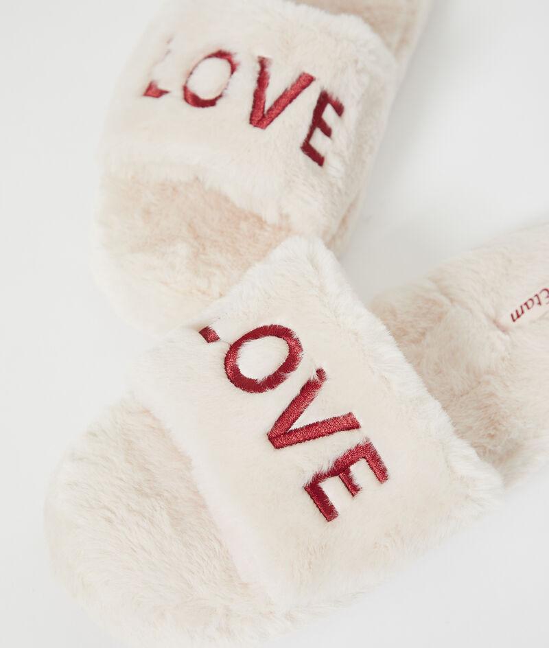 Zapatillas 'love';${refinementColor}