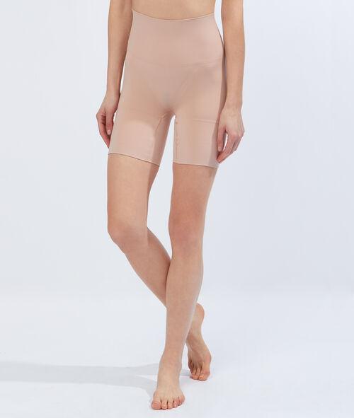 Culote triple acción: cadera, cintura y pantorrillas. Talle alto
