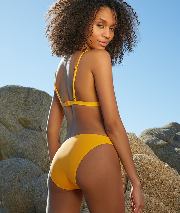 Sujetador bikini triángulo;${refinementColor}