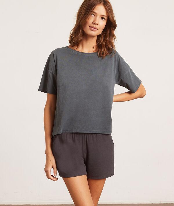 Camiseta algodón;${refinementColor}