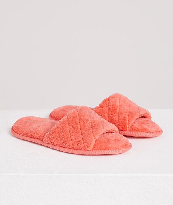 Zapatillas acolchadas;${refinementColor}