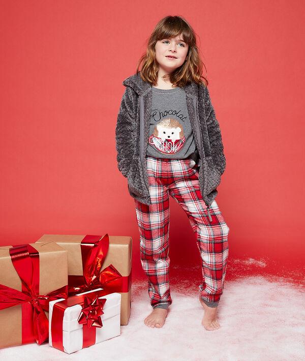 Pijama infantil 3 piezas