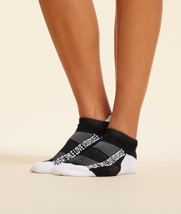 Lote de 2 pares de calcetines deportivos;${refinementColor}