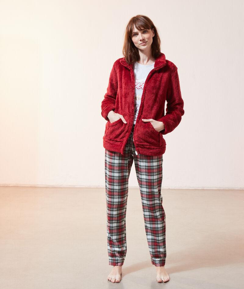 Pijama 3 piezas 'need more sleep'