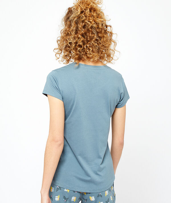 Camiseta 'This is a green t-shirt';${refinementColor}