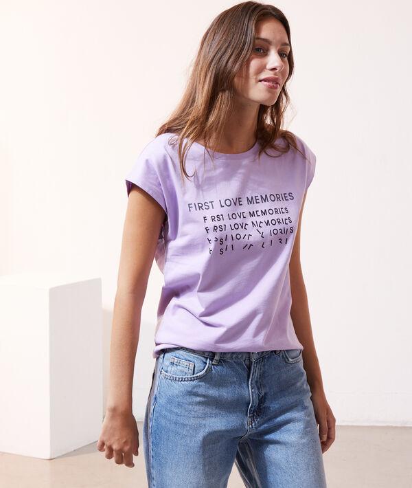 Camiseta 'stronger together'