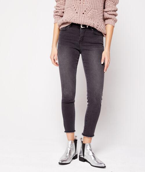 95e0767612 Pantalones vaqueros de mujer - Moda de mujer online - Etam