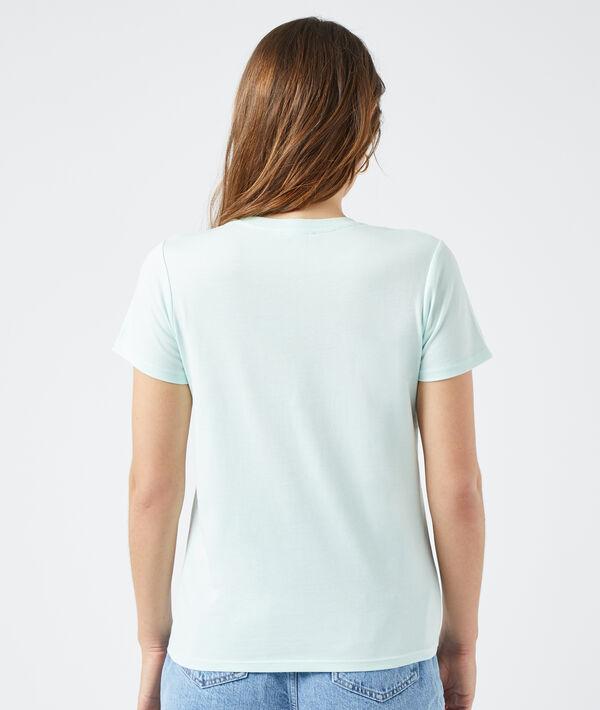 Camiseta 'Sunshine and Ocean'