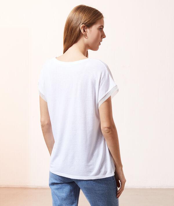Camiseta lisa
