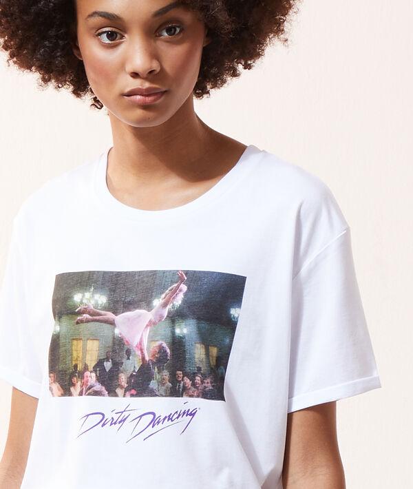 Camiseta 'Dirty  Dancing'