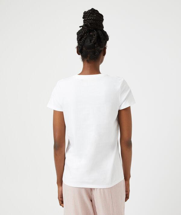 Camiseta 'Garden'