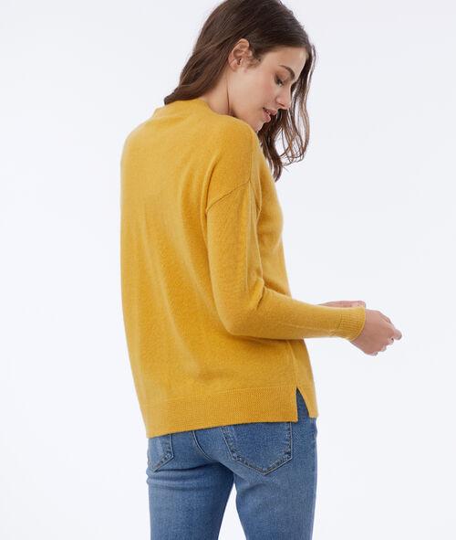 Jersey de cachemira