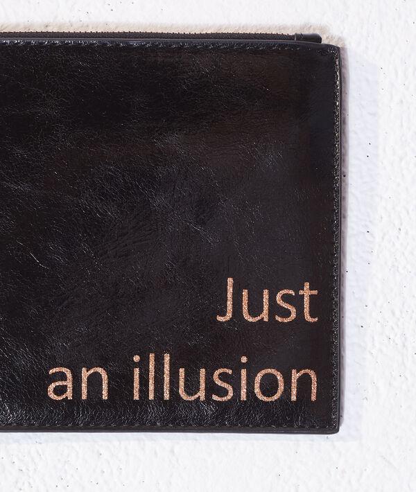 Cartera 'just an illusion'