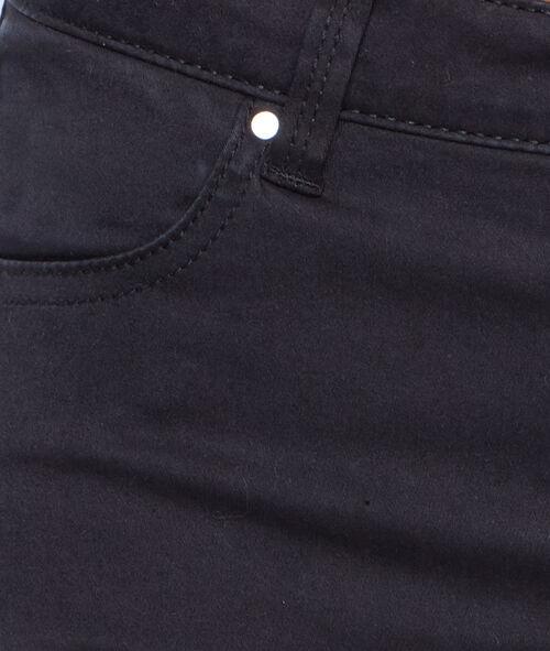 Pantalón capri pitillo
