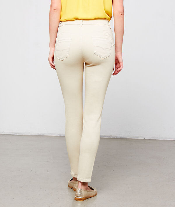 Pantalón ajustado