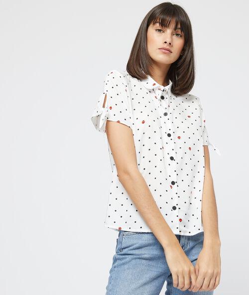 4f08c560e Camisas - Blusas y camisas - Productos - Ropa - Etam