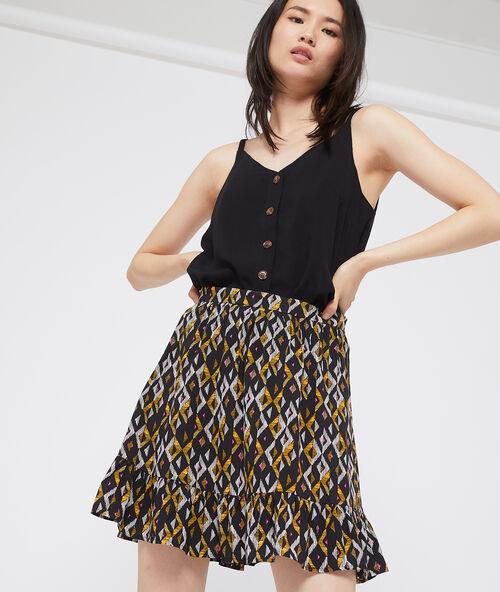a13f9262f Faldas de mujer: tul, lentejuelas - Moda de mujer online - Etam