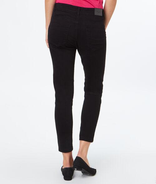 Pantalon 7/8 en coton