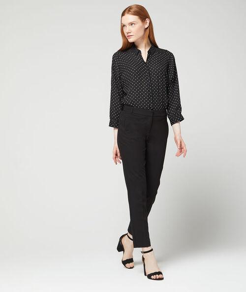 5664be3f55 Pantalones y shorts de mujer - Moda de mujer online - Etam