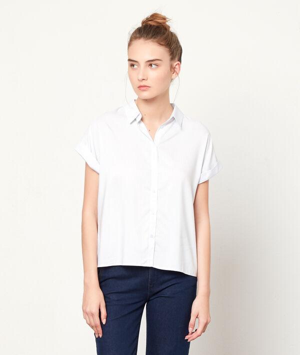 Camisa finas rayas